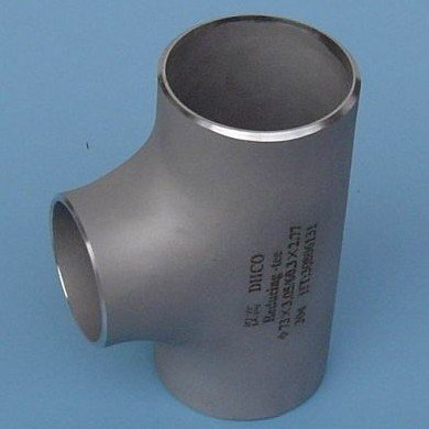 9000 Forged Skew T Hydraulic Bulging Tee With Competitive Price