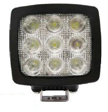 90w Led Work Light E Wl 90b