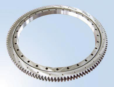 92 20 0411 Slewing Ring Bearing With Outer Gear