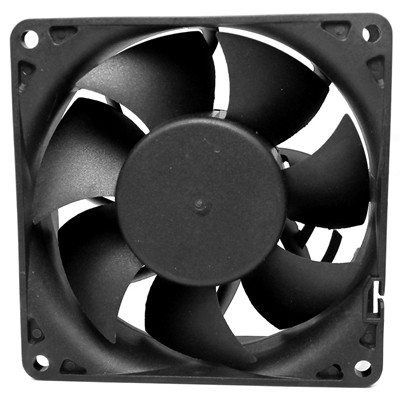 9238 Axial Fan For Com Server Automotive Air Conditioning And Chassis