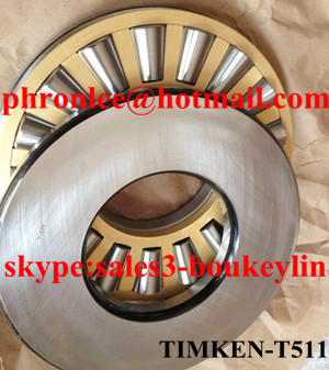 92734 Tapered Roller Thrust Bearing