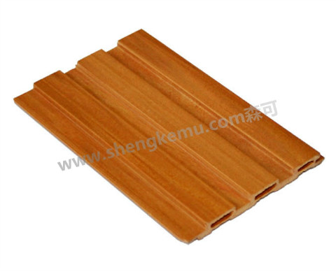 93 Great Wall Board Wood Plastice Composite Material Pvc Floor Fireproofing Insect Resistant Prevent