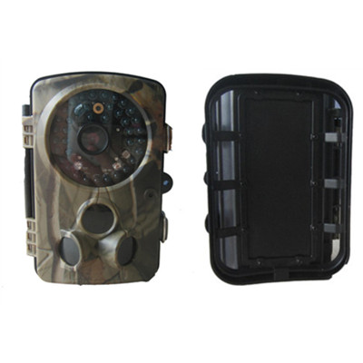 940nm 12mp 1080p Night Vision Outdoor Mms Hunting Trail Camera Audio Record