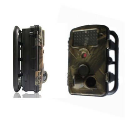 940nm 12mp Automatic Animal Infrared Trail Camera Scouting Game Hunting