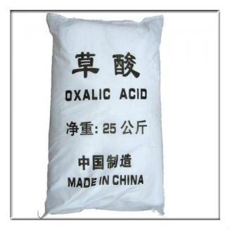 99 6 Oxalic Acid Cas 6153 56 Manufacture