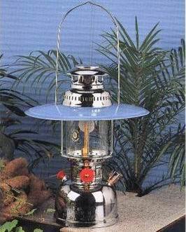 999 Pressure Lanterns Petromax
