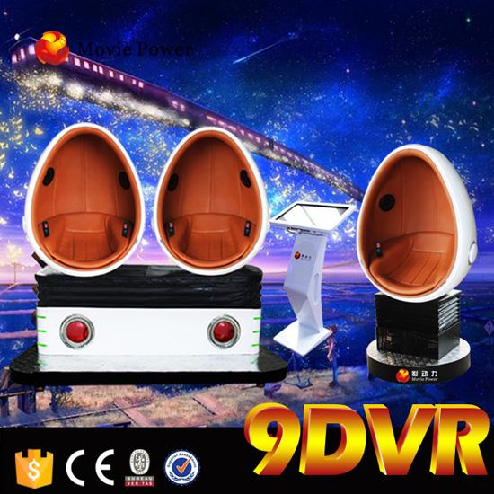9d Reality Vr Cinema