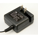 9v Foldable Us Plug In Power Adapter