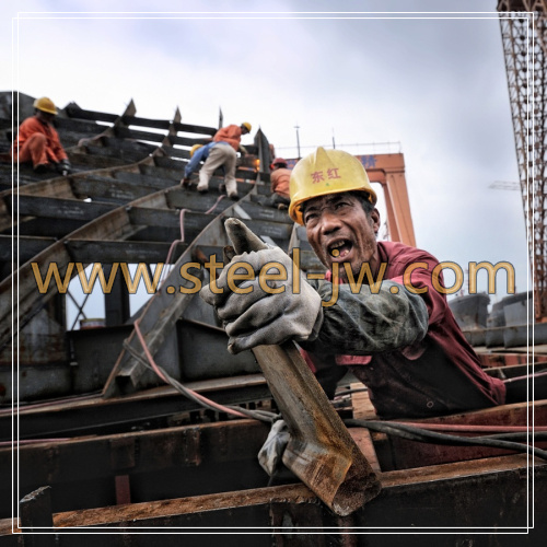A B Ah32 Ah36 Best Supplier Of Hot Rolled L Section Steel For Shipbuilding