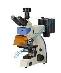 A F1 Flouorecent Microscope