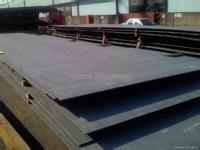 A204 Gr A Steel Plate