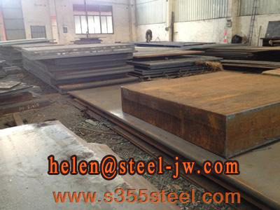 A283 Grade A Steel Plate Price