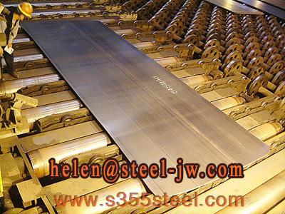 A283 Grade B Steel Plate Manufacturer