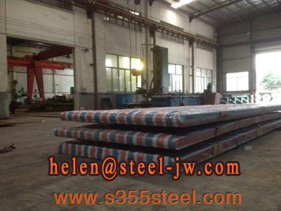 A283 Grade B Steel Plate Supplier