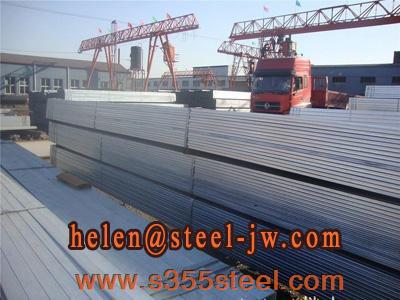 A283 Grade B Steel Sheet