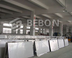 A283gra B C D Steel Plate Sheet Supplier