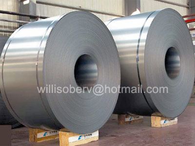 A283grb Carbon Steel Producter