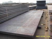 A299 Grade A Gr Steel Plate