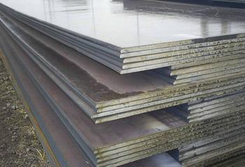 A516 Gr 55 Sa516 Hot Rolled Carbon Steel Plate