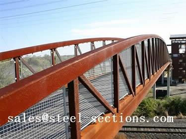 A529 Steel Angle