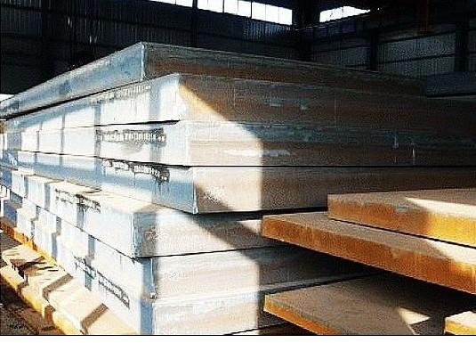 A537 Class 1 A537 Class 2 A537 Class 3 Steel Plate
