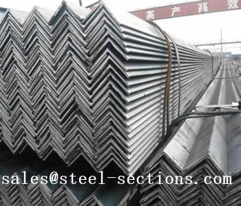 A572 Steel Angle