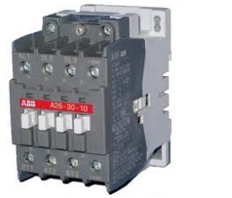 Abb Contactors Of All Types