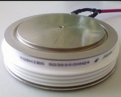 Abb Gate Turn Off Symmetric Thyristor 5sgs 16h4500