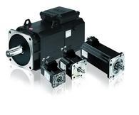 Abb Hdp Ac Induction Servomotors H100