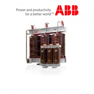 Abb Resibloc 12 Kv Resin Encapsulated Transformer 100 2500kva