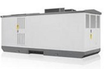 Abb Solor Megawatt Inverters Pvs300 From Pvs800 Mws 1 To 25 Mw