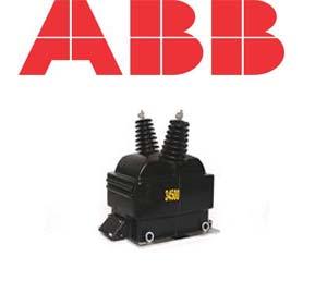 Abb Vozz 15 And 15g Outdoor 150 Kv Bil 60 Hertz Current Transformer