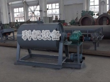 About Ceramic Ball Mill