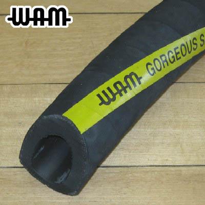 Abrasion Resistant Sandblast Rubber Hose