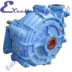 Abrasion Resistant Slurry Pump