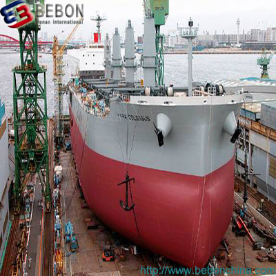 Abs Dh36 Steel Plate Bulb Flat Shipbuilding Angle