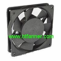 Ac Axial Fan Cooling Motor 12025 110v 220v