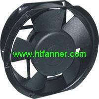 Ac Axial Fan Cooling Motor 17251 110v 220v