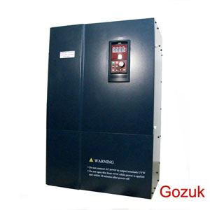 Ac Motor Vfd System For Energy Saving