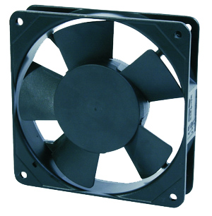 Ac Radiator Fan 12025