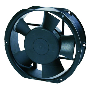 Ac Radiator Fan 17251