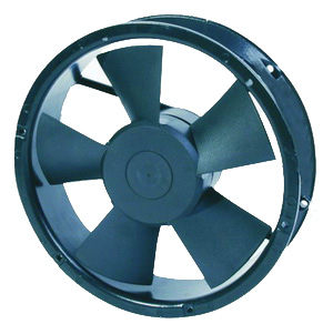 Ac Radiator Fan 20060