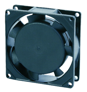 Ac Radiator Fan 8025