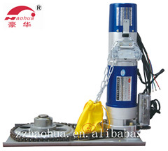 Ac Rolling Door Motor From South China