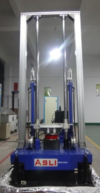 Acceleration Mechanical Shock Test Machine