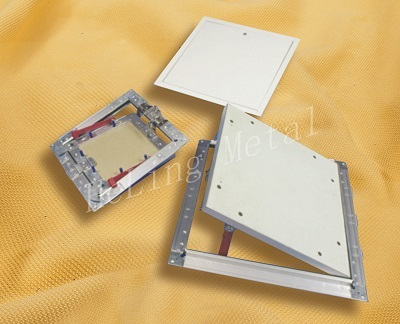 Access Panel Inspection Window Door Drywall Trapdoor Celling Plasterboard Panels