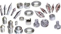 Accessories Of Screw And Barrel For Injection Machine