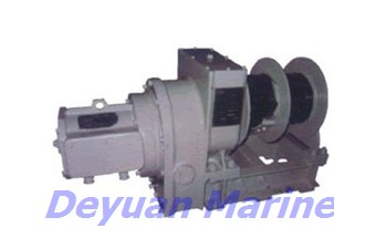 Accommodation Winches