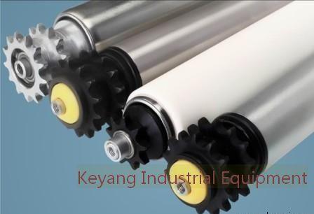 Accumulating Conveyor Roller