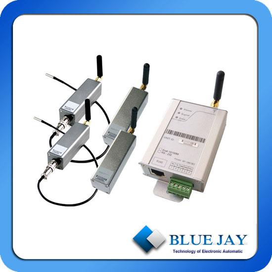 Accuracy 0 5c Wireless Temperature Monitor